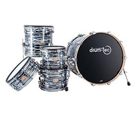 drum-tec pro custom | Pads