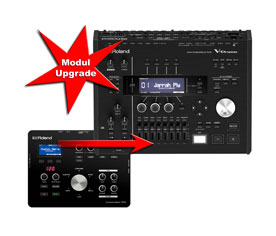 Upgrade your Roland | Module