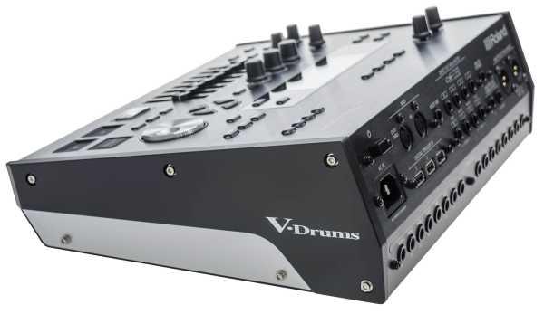 Roland TD-50 V-Drums Soundmodul