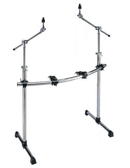 drum-tec Rack System Basic Plus